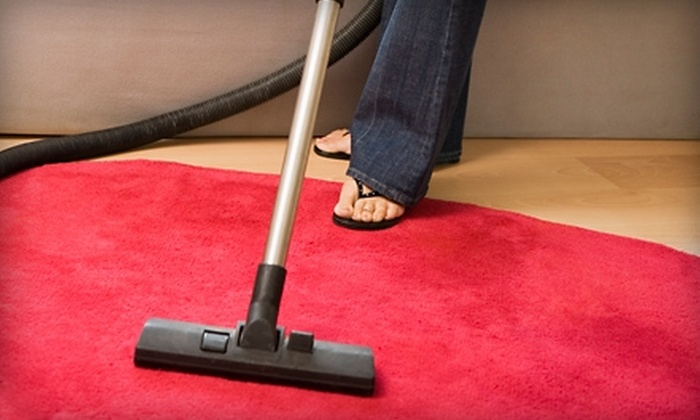 Dreyer's Cleaning & Restoration - Gainesville: $75 for $150 Worth of Carpet, Upholstery, and Tile Cleaning from Dreyer's Cleaning & Restoration