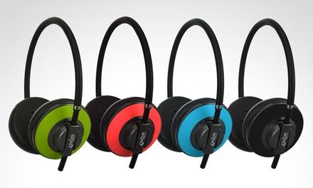 bc827061a46 $179 en vez de $259 por auriculares Overtech Icon II a elección para  retirar en sucursal ...