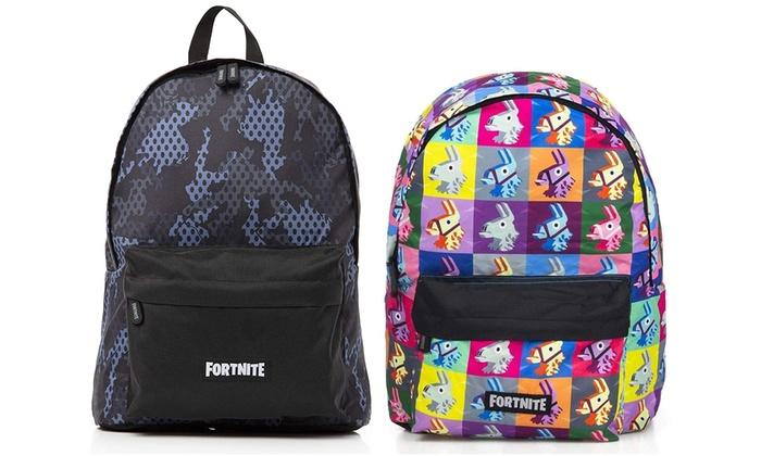 Sambro International Fortnite Kids' Backpack