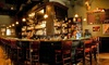 World Famous Cigar Bar - Multiple Locations: Cigars or Drinks at World Famous Cigar Bar (50% Off)
