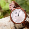 Earth Wood Women's Watches Wisteria Collection