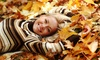 Up to 68% Off Pumpkin Enzyme or Apple Cider Facial Treatments