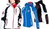 Groupon Goods Global GmbH: Nebulus Damen-Skijacke im Modell nach Wahl (bis zu 80% sparen*)