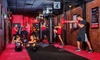 9Round Ashburn - 9Round - Ashburn: Two Weeks of Unlimited Workouts with a Trainer & Optional Gym Bag or Wraps at 9Round Ashburn (Up to 67% Off)