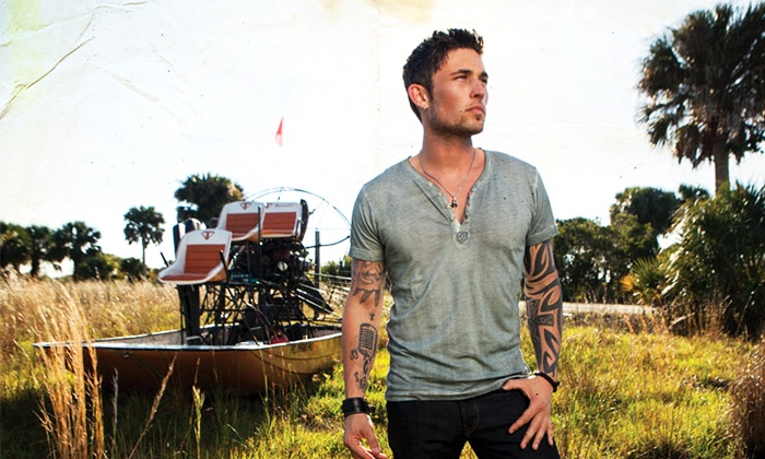Michael Ray with Leanne Weiss - Jenks Club: Michael Ray with Leanne Weiss at Jenks Club on Wednesday, July 15, at 8:30 p.m. (Up to 66% Off)