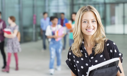 groupon.co.uk - 40-Hour Online Grammar Course with TEFL Graduate