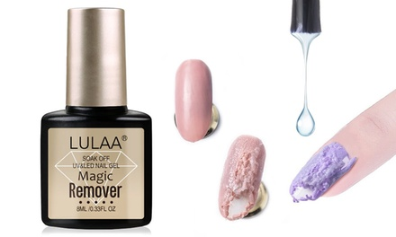 1, 2 of 4 Lula magic gel removers
