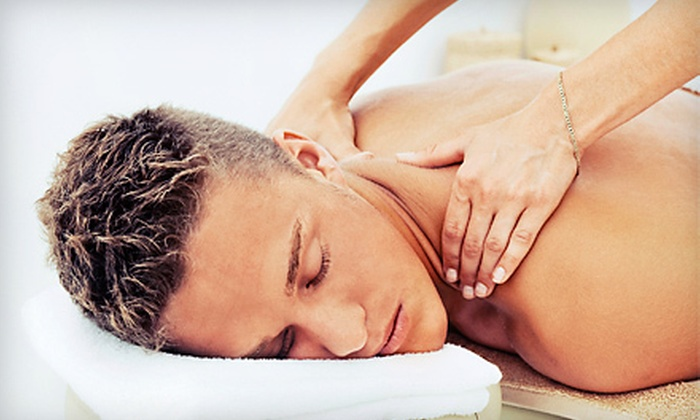 Fireside Therapeutic Massage - Brookfield: One or Three 60-Minute Deep-Tissue Massages at Fireside Therapeutic Massage (Up to 56% Off)