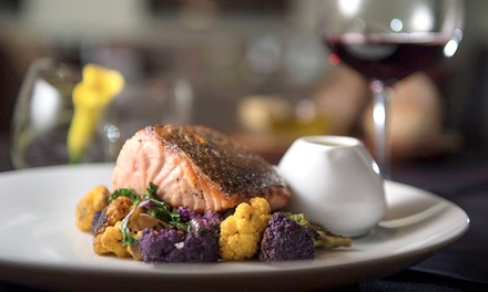 Dinner for Two or Four at On Rodeo Bistro & Lounge (Up to 50% Off)