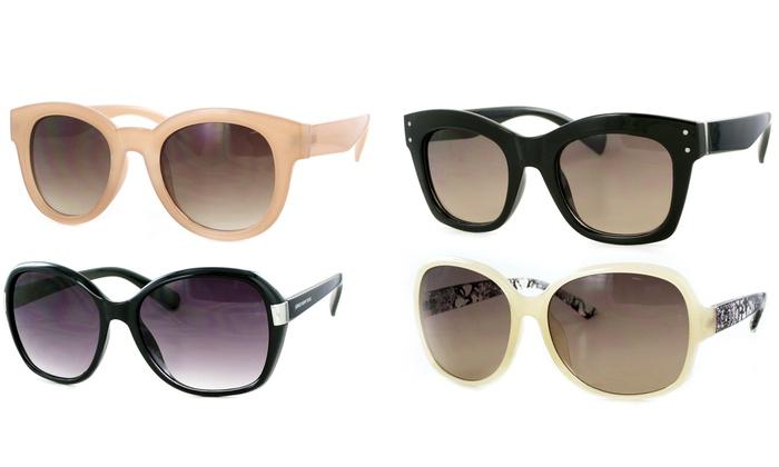 fcea9f3bd7d Jones New York Women s Sunglasses. Women s Sunglasses