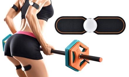 1, 2, 3 ou 4 appareils d'électrostimulation musculaire