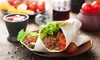 Casa Robles Mexican Restaurant - Fremont: Lunch or Dinner for Two or Four at Casa Robles Mexican Restaurant (Up to 42% Off)