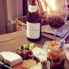 Wine, Cheese and Meat to Share