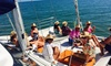 Moreton Bay Cruise + Lunch Buffet