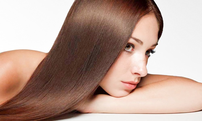 Suzanne's - Woking: Brazilian Blow-Dry Straightening Treatment at Suzanne's