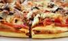 Copacabana Pizzeria - Westchase: $8 for $16 Worth of Brazilian Cuisine at Copacabana Pizzeria