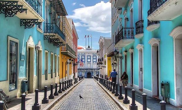 Avis Rent Car San Juan Puerto Rico