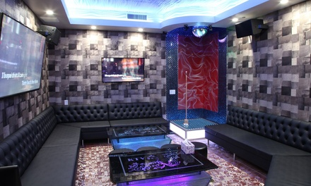 Heartbeat KTV - Up To 53% Off - Dublin, CA | Groupon