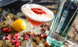 For The Love Of Cocktails 2016: For The Love Of Cocktails 2016 Bar Crawl or Grand Gala (February 11–12)