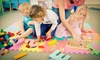 Growing Days Childcare & Learning Center - Miami Lakes Industrial Park: $55 for $100 Worth of Childcare Services at Growing Days Childcare and Learning Center