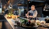 Van der Valk: Live Cooking-buffet