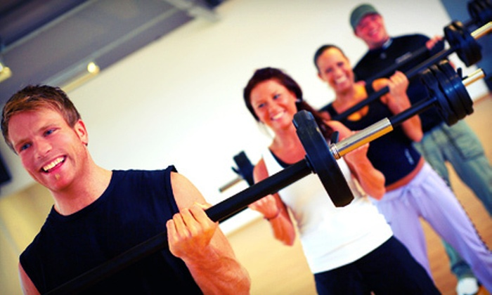 CrossFit Monroe - Monroe: 10 or 20 CrossFit Classes at CrossFit Monroe (Up to 80% Off)
