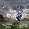 RBS 6 Nazioni: ultimo week end per coupon Italia v Francia dell'11.03