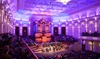 27 concerten: Matthäus Passion