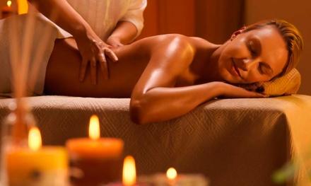 3 massaggi olistici corpo, Eur