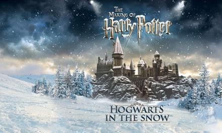 Londres : Nouvel an Harry Potter « Nuit Blanche » avec transport A/R