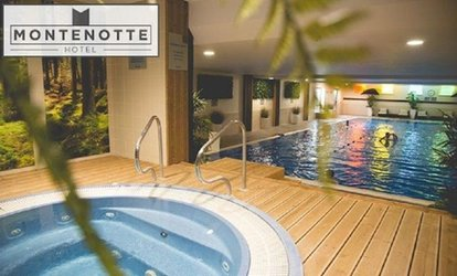 image for Pamper Package with Two Treatments and Refreshments at The Montenotte Hotel (Up to 35% Off)