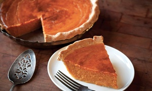 CobblerWorld: Baked Goods at CobblerWorld (Up to 52% Off). Two Options Available.