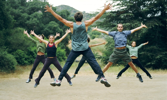 FIT 2 U - Memorial Park: $5 for $10 Worth of Services — FIT 2 U Transformation Challenge