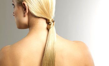 Up to 54% Off Keratin Treatment and Haircut at Salon Ö Tony