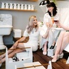 Up to 36% Off Blowout, Manicure, or Pedicure Packages