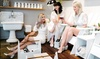 Her Majesty's Pleasure - Fashion District: Blowout Packages at Her Majesty's Pleasure (Up to 50% Off). Three Options Available.