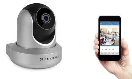 Amcrest 720p WiFi Surveillance Camera
