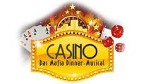 """Ticket für das Mafia-Musical """"Casino"""" inkl. Show und 4-Gänge-Menü von März bis Juni in 29 Städten (bis zu 37% sparen)"""