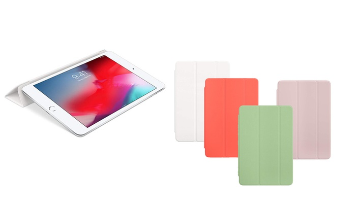 TitoloSmart cover Apple per iPad Mini 4, disponibile in vari colori