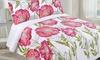 Chevron and Floral Quilt Sets: Chevron and Floral Quilt Sets