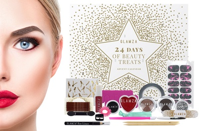 One or Two 24 Days of Beauty Treats Advent Calendars