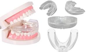 Gouttière dentaire anti-bruxisme