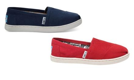 Zapatos para niños TOMS