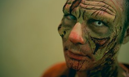 2 o 3 entradas a Survival Zombie del 16 de julio al 24 septiembre desde 5€ en WRG World Real Games; 16 ciudades a elegir
