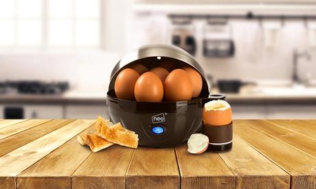 1 o 2 hervidores de huevos 3 en 1 Neo