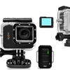 Pyle eXpo 20MP 1080p Action Camera