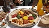 Lalibela Restaurant - Toronto: Ethiopian Cuisine and Drinks at Lalibela Restaurant (Up to 67% Off)