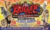 Rony Roller Circus, Guidonia Montecelio
