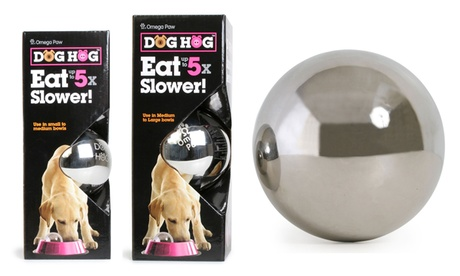 Dog Hog Slow Feeder for Dogs 27933a2c-52d4-11e8-92e9-5254801ee647
