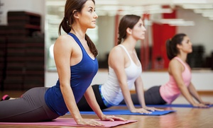 Todd Pilates - North: 30 Days of Unlimited Classes or 20 Classes at Todd Pilates - North (Up to 47% Off)